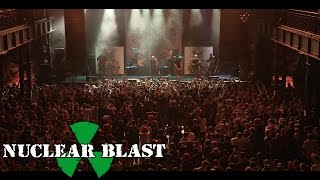 """DESPISED ICON - The band talks about coming back for the new album """"BEAST"""" (TRAILER)"""