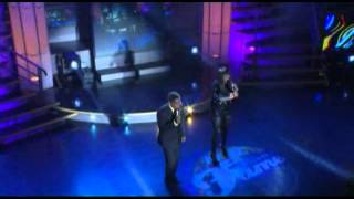 Project Fame Season 5 Collaboration Show Ella & Nicholas: One Day I'll Fly