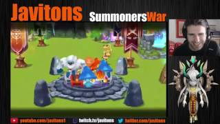 Summoners: Conexion de red retrasada, parche para resolverlo....o no