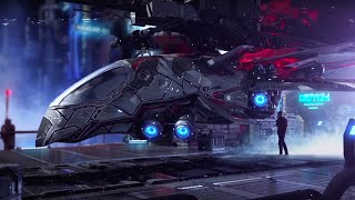 Phobos Vector Prime: The First Ring Official Launch Trailer