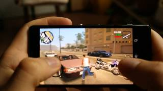 Sony Xperia Z3 Compact - Gaming (High graphics) HD