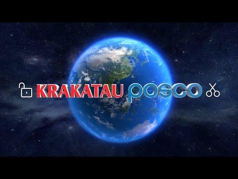 Krakatau Posco Cilegon Krakatau Posco Senam Pagi
