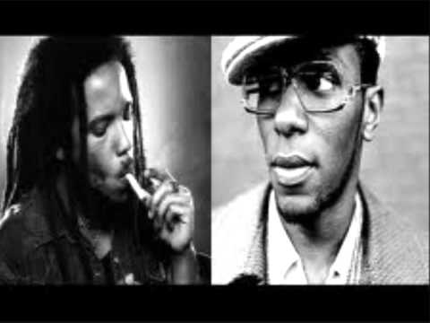 Stephen Marley Ft. Mos Def - Hey Baby