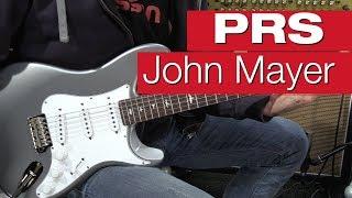 download musica PRS John Mayer JM Silver Sky Tungsten E-Gitarren- von session