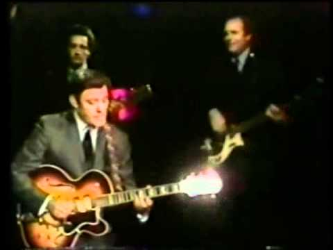 Carl Perkins - Tribute to Luther Perkins