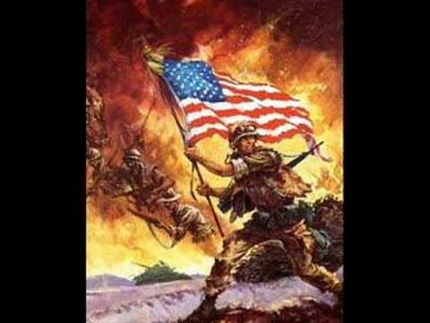The United States Marines Hymn Video
