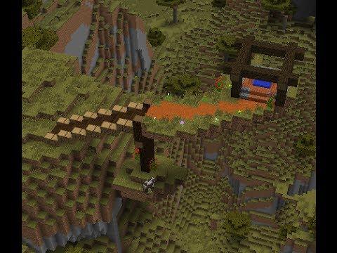 Minecraft 1.7 Les nouveautés