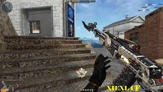 CF XIEXL:S&D EagleEye GamePlay