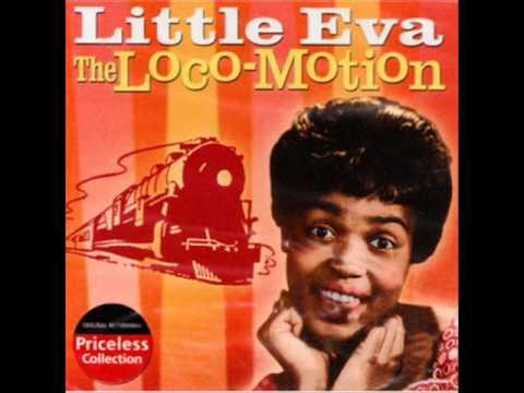 Little Eva - He Is The Boy