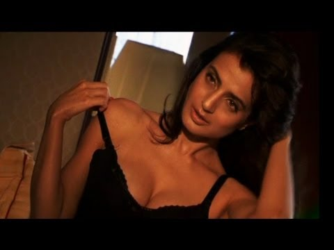 Ameesha Patel's Sexy Maxim Photoshoot video