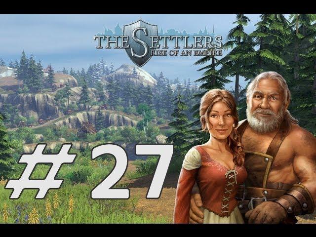 Руководство запуска: The Settlers VI: Rise of an Empire по сети