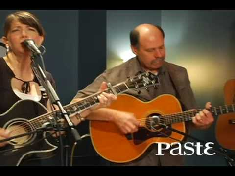 Kathy Mattea - Coal Tattoo