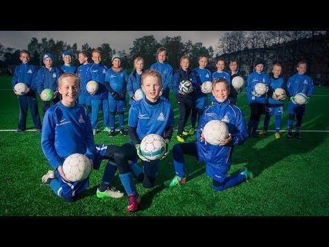 Pallo-Pojat Juniorit haastavat sinunkin joukkueesi Nälkäpäivä-keräykseen
