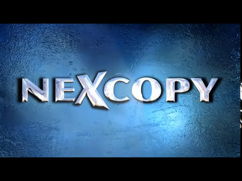USB Duplicators by Nexcopy - Movie Trailer Product Video