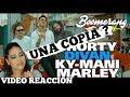BOOMERANG DIVAN SHORTY KY MANY MARLEY IVideo Reaccion I Yahimi Rodriguez