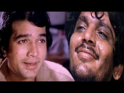 Main Shayar Badnam - Rajesh Khanna Kishore Kumar Namak Haraam...