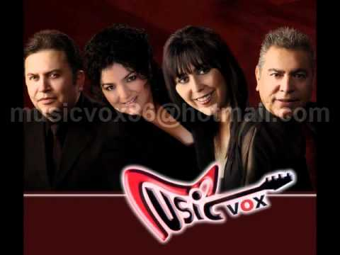 Music Vox retro
