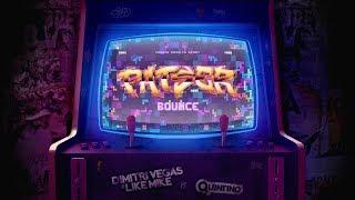 Dimitri Vegas & Like Mike vs Quintino - Patser Bounce (Official Music Video)