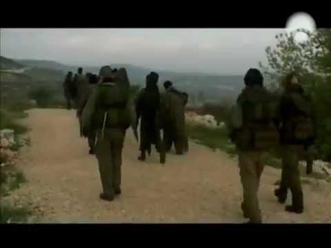 Con una sola bala. Francotiradores israelies