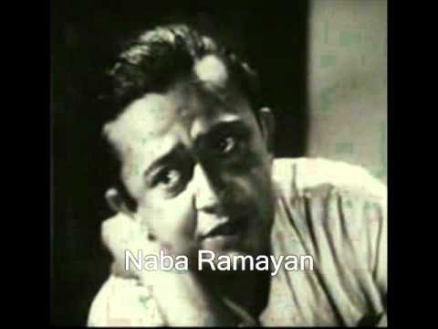 Bhanu Banerjee Naba Ramayan. video