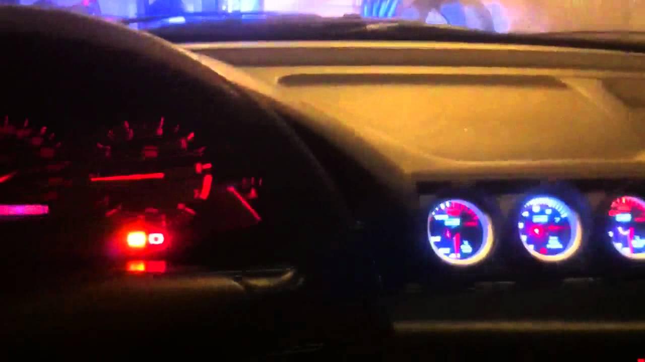 316i E36 Turbo Bmw E36 316i Compact Umbau