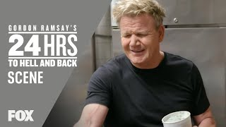 The Restaurant Is Wasting So Much Food | Season 2 Ep. 7 | GORDON RAMSAY'S 24 HOURS TO HELL & BACK