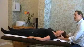 Introduction to cranio-sacral therapy