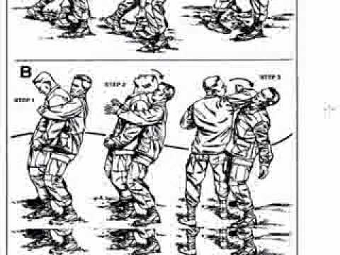 Military Hand to Hand Combat techniques 5 Image 1