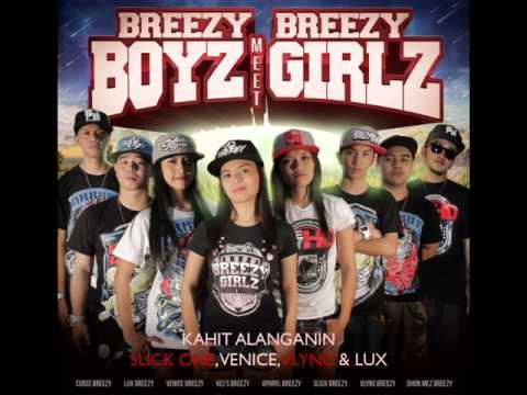 breezy boyz songs list