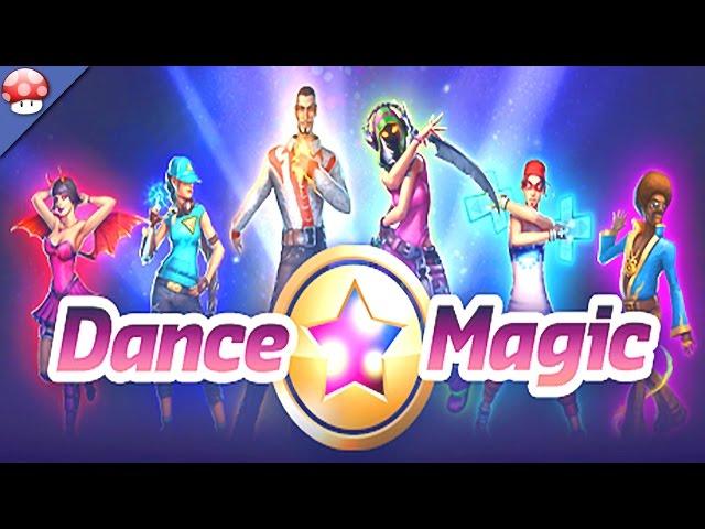 Руководство запуска: Dance Magic по сети