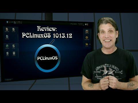 Review ::: PCLinuxOS 2013.12 Full Monty Snapshot