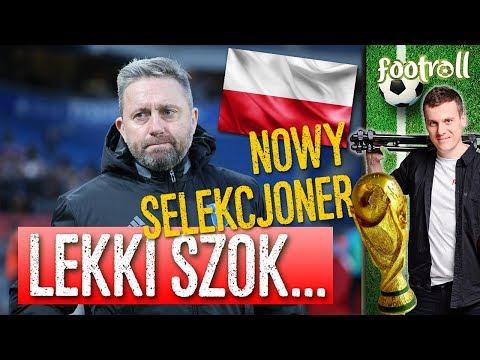 Nowy Selekcjoner Reprezentacji Polski! Szok Połączony Z Wiarą...