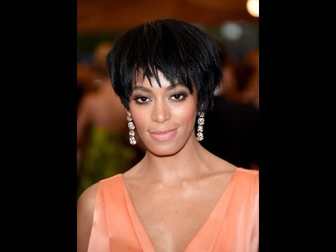Solange Knowles Fights Jay Z & Twitter Reacts