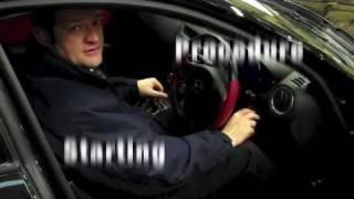 Download Mazda RX8 - Stop / Start procedure guide 3Gp Mp4