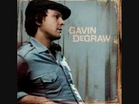 Gavin Degraw - Let It Go