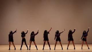 [공주대학교 댄스동아리 KKUN] 프로듀스48 - Rumor(original guide ver.) Dance Cover