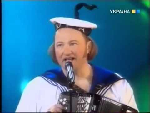 Ух ты   мы вышли из бухты  ЮРИЙ ГАЛЬЦЕВ