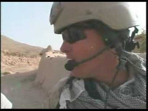 Navy Seals in Afghanistan Video