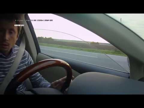 Разговор с ДПС г. Владимир (дорога Иваново-Суздаль)