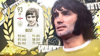 FIFA 19: YOUnited ICON George Best #2 - Was zur Hölle.. 🔥📜