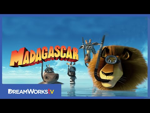 Madagascar 3: Europe's Most Wanted - Movie Trailer