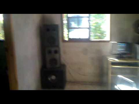 Panasonic Sa Ak630 Tocando (dj Maza Tuc Tuc Tuc) video