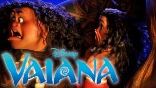 VAIANA - 3. offizieller Trailer (deutsch | german)  | Disney HD