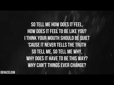 With Ears To See And Eyes To Hear (Acoustic) [ Lyrics Video]