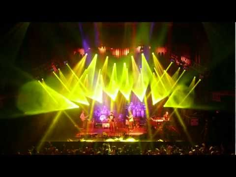 "Umphrey's McGee: ""1348"" Live from The Tabernacle"