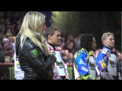 Monster Energy World Speedway Invitationals