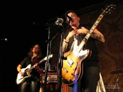 2/10 Hunter Valentine - Lonely Crusade @ North Star Bar, Philadelphia, PA 9/25/14