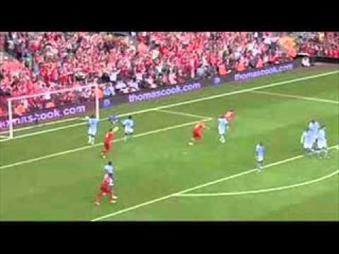 Liverpool vs Manchester City 3-2 All Goals & Highlights Premier League 13/4/2014