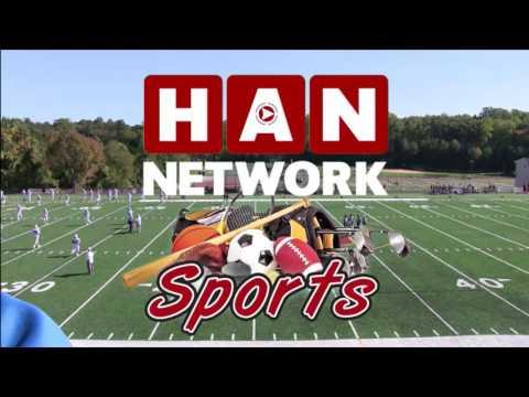 HAN Sports: Wilton at St. Joseph Football 10.15.16