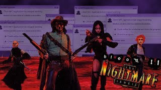 BLOOD 2: THE NIGHTMARE LEVELS - BUTCHERY LOVES COMPANY